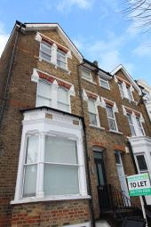 Thumbnail Studio to rent in Hemstal Road, West Hampstead