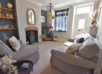 Thumbnail 3 bed terraced house for sale in Watson Street, Hoyland Common, Barnsley