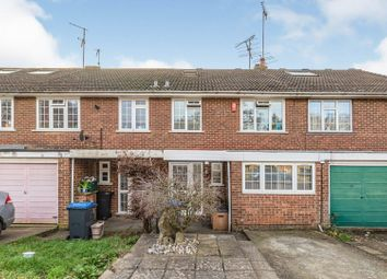 3 bed terraced house for sale in Wingfield Road, Kingston Upon Thames KT2