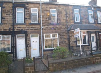 Thumbnail 2 bed terraced house to rent in 5 Richmond Street, Barnsley, Barnsley