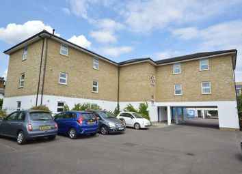Thumbnail 2 bed flat for sale in Houston Road, Long Ditton, Surbiton, Surrey.