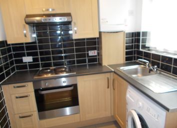 Thumbnail 1 bed flat to rent in Whancliff Drive, Uxbridge