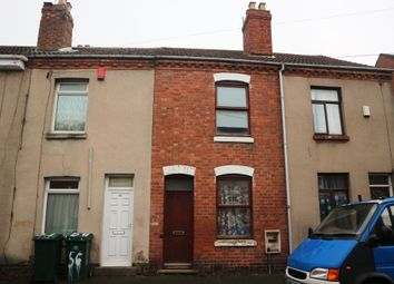 Thumbnail 2 bedroom terraced house for sale in 52 Cobden Street, Stoke Heath, Coventry