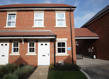 Thumbnail 2 bed end terrace house to rent in Haden Square, Reading, Berkshire