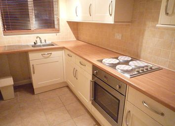 Thumbnail 1 bed maisonette to rent in Stour Close, West End, Southampton