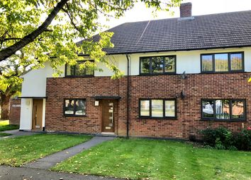 Thumbnail 2 bed flat for sale in Filmer Close, Gosport