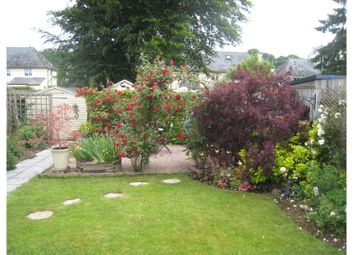 Thumbnail 3 bed terraced house for sale in Beaufort Crescent, Usk
