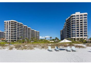 Thumbnail 2 bed town house for sale in 1211 Gulf Of Mexico Dr #204, Longboat Key, Florida, 34228, United States Of America