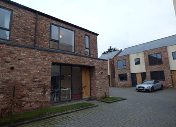 Thumbnail 3 bed semi-detached house for sale in Mersey Lane South, Rock Ferry, Birkenhead