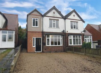 3 bed semi-detached house for sale in Havenbaulk Lane, Littleover, Derby DE23