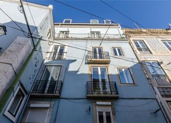 Thumbnail 4 bed apartment for sale in Sao Vicente, Lisbon, Portugal, 1100-574