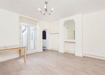 Thumbnail 2 bed flat to rent in Basement, Pembroke Road, London
