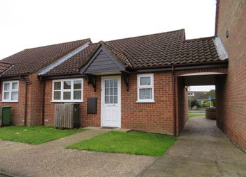 Thumbnail 1 bedroom semi-detached bungalow for sale in Northwell Place, Northwell Pool Road, Swaffham