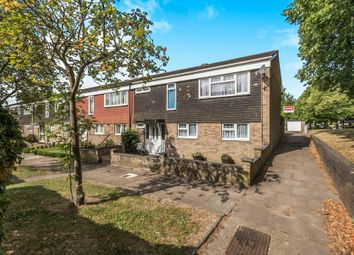 Thumbnail 3 bed end terrace house for sale in Trumper Road, Stevenage