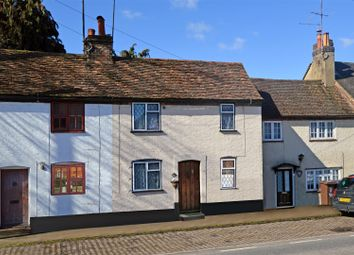 Thumbnail 2 bed property for sale in Frogmore, St.Albans