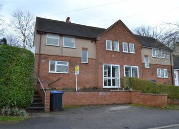 Thumbnail 3 bed semi-detached house for sale in Wardle Crescent, Leek