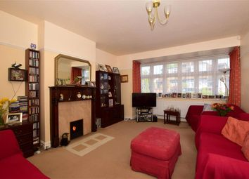 2 bed semi-detached house for sale in Queenswood Avenue, Wallington, Surrey SM6