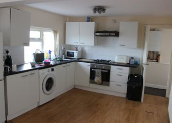 Thumbnail 5 bedroom flat to rent in Shady Lane, Great Barr, Birmingham