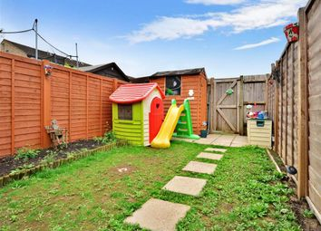 Thumbnail 2 bed terraced house for sale in Rothervale, Horley, Surrey