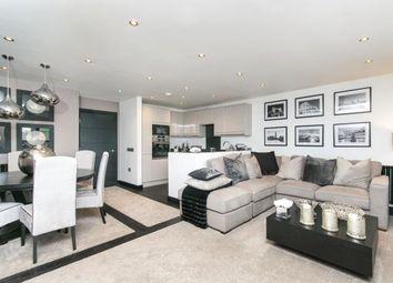 Thumbnail 2 bed flat for sale in Sunnydowns, 66 Abbey Road, Rhos On Sea, Colwyn Bay
