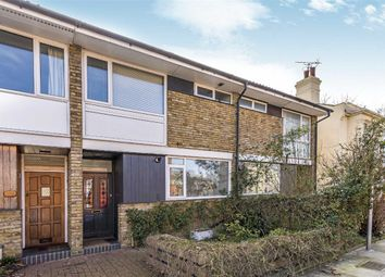 Thumbnail 3 bed terraced house for sale in Raleigh Road, Kew, Richmond