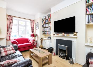 Thumbnail 2 bed terraced house for sale in Falkland Avenue, London