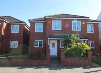 3 bed semi-detached house for sale in Warrington Road, Abram, Wigan WN2