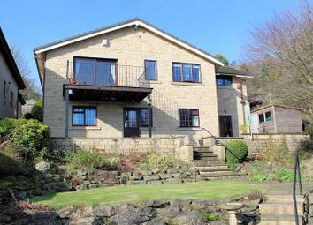 Thumbnail 3 bed detached house for sale in Eccles Street, Ramsbottom, Bury