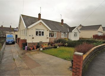 Thumbnail 3 bed semi-detached bungalow for sale in Byron Close, Weston-Super-Mare