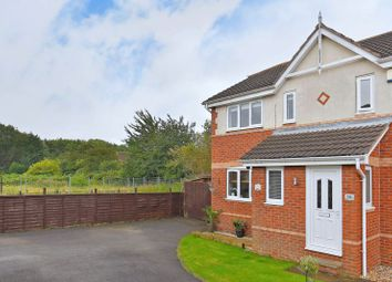 Thumbnail 3 bed semi-detached house for sale in Fathers Gardens, Kiveton Park, Sheffield