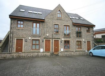 Thumbnail 2 bed flat to rent in Bolton Road West, Ramsbottom, Bury