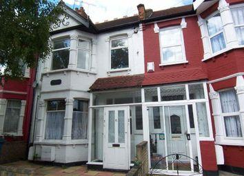 Thumbnail 1 bedroom flat to rent in Cornwall Road, Harrow