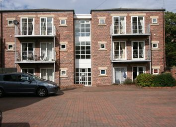 Thumbnail 2 bedroom flat to rent in Ashbrook Hall, The Cloisters, Ashbrooke, Sunderland