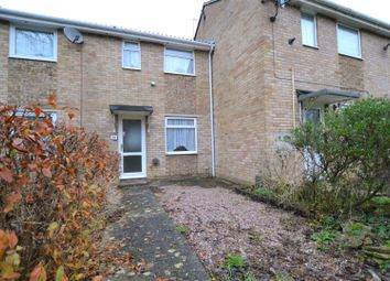 2 bed terraced house for sale in Mellow Ground, Haydon Wick, Swindon SN25