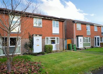 Thumbnail 3 bed semi-detached house for sale in Narromine Drive, Calcot, Reading