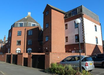 Thumbnail 1 bedroom flat to rent in Maltings Wharf, Manningtree