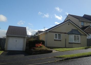 Thumbnail 3 bed bungalow to rent in Heol Hafdy, Llansamlet, Swansea