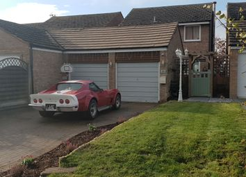 Thumbnail 3 bed detached house for sale in Hillmorton Lane, Lilbourne, Rugby