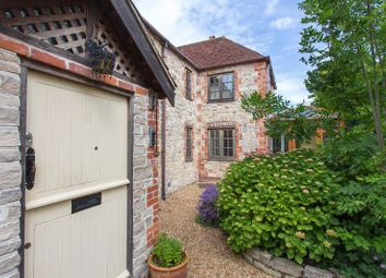 Thumbnail 3 bed detached house for sale in Southleigh Road, Denvilles, Havant