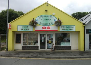 Thumbnail Retail premises for sale in SA62, Letterston, Pembrokeshire
