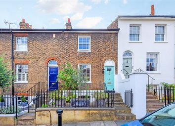 Thumbnail 2 bed terraced house for sale in King George Street, Greenwich, London