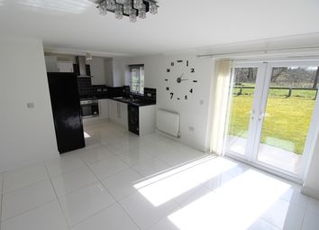Thumbnail 2 bed flat for sale in 2 Newby Close, Redvales, Bury