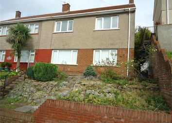 Thumbnail 3 bed semi-detached house for sale in Willow Grove, Baglan, Port Talbot, West Glamorgan