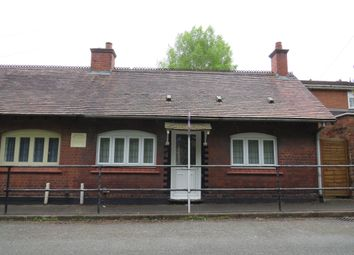 Thumbnail 2 bed semi-detached bungalow for sale in Lewis Street, Bilston