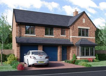 """5 bed detached house for sale in """"The Buttermere"""" at """"The Buttermere"""" At Armstrong Street, Callerton, Newcastle Upon Tyne NE5"""