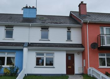 Thumbnail 3 bed property for sale in 13 River Village, Athlone West, Roscommon