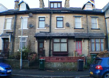 Thumbnail 4 bedroom terraced house for sale in Farcliffe Place, Bradford
