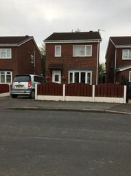 Thumbnail 3 bed detached house for sale in Pagnell Avenue Thurnscoe, Rotherham