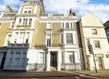 Thumbnail 5 bed terraced house for sale in Linden Gardens W2,
