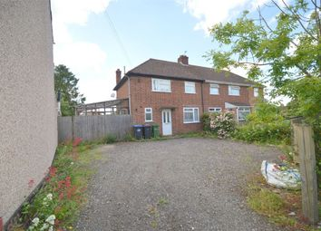 Thumbnail 3 bed semi-detached house for sale in Main Street, Long Lawford, Rugby, Warwickshire